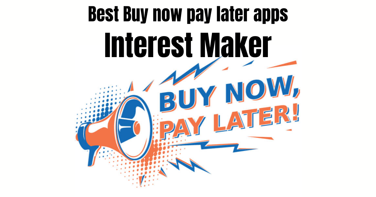 Best Buy now pay later apps